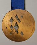 Бронзовая медаль Сочи