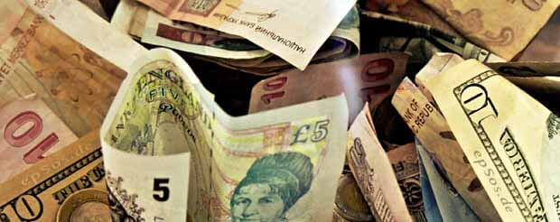 monetary assets